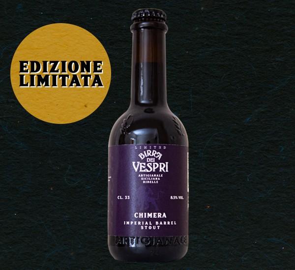 Chimera - Birra Artigianale Siciliana