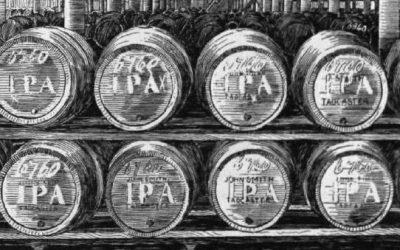 La Storia della Birra IPA