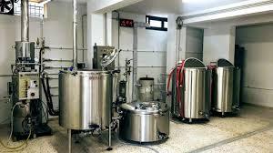 Il Processo Produttivo della Birra